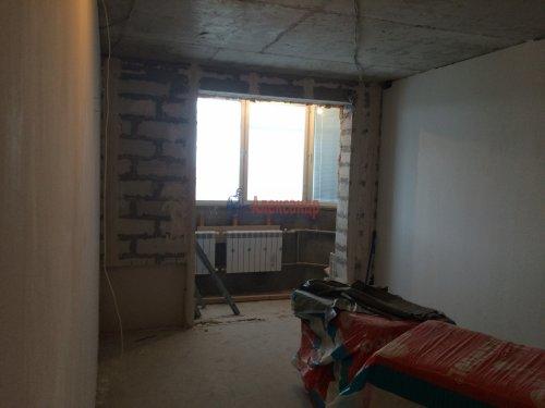 2-комнатная квартира (66м2) на продажу по адресу Всеволожск г., Центральная ул., 8— фото 5 из 12