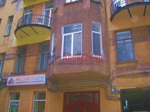 6-комнатная квартира (200м2) на продажу по адресу Куйбышева ул., 21— фото 17 из 17