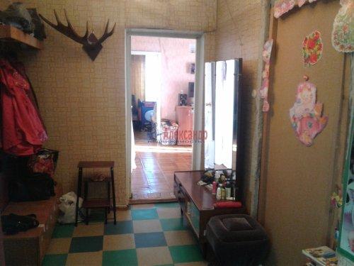 3-комнатная квартира (65м2) на продажу по адресу Всеволожск г., Ленинградская ул., 19— фото 4 из 6