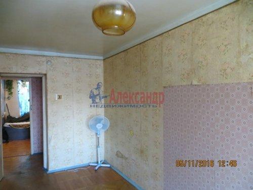 3-комнатная квартира (57м2) на продажу по адресу Войсковицы пос., Манина пл., 1— фото 2 из 7