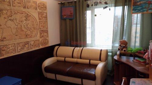 3-комнатная квартира (69м2) на продажу по адресу Сестрорецк г., Инструментальщиков ул., 15— фото 7 из 10