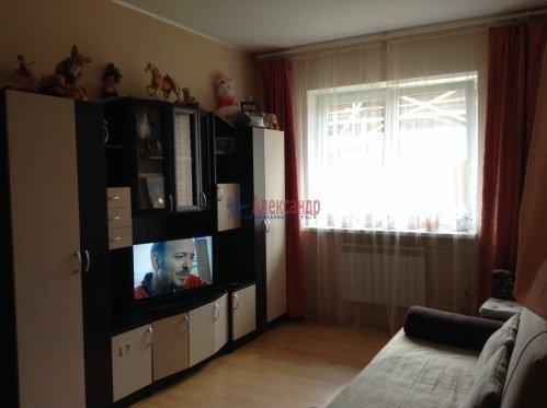 1-комнатная квартира (39м2) на продажу по адресу Токсово пгт., Школьный пер., 10— фото 1 из 9