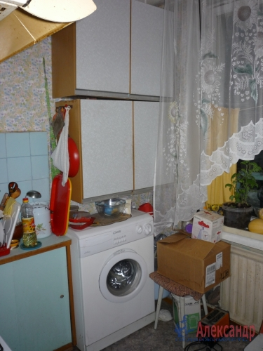 1-комнатная квартира (31м2) на продажу по адресу Маршала Жукова пр., 72— фото 6 из 7