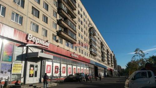 1-комнатная квартира (34м2) на продажу по адресу Культуры пр., 29— фото 17 из 18