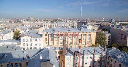 5-комнатная квартира (203м2) на продажу по адресу Дивенская ул., 5— фото 8 из 11