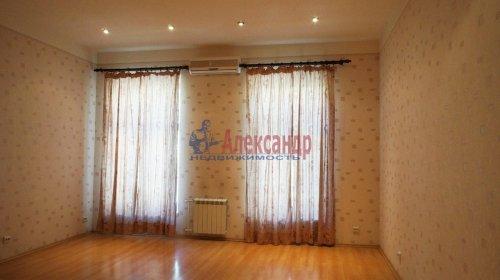 2-комнатная квартира (120м2) на продажу по адресу 5 линия В.О., 34— фото 14 из 24
