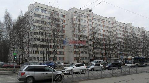 2-комнатная квартира (47м2) на продажу по адресу Придорожная аллея, 5— фото 1 из 5
