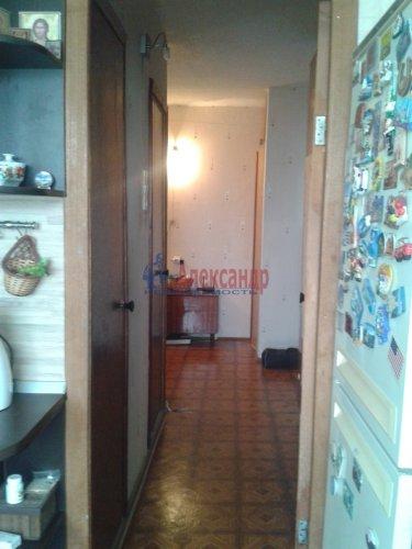 3-комнатная квартира (75м2) на продажу по адресу Горбунки дер., 7— фото 3 из 13