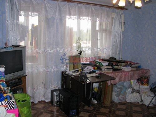 2-комнатная квартира (47м2) на продажу по адресу Агалатово дер., 151— фото 9 из 13