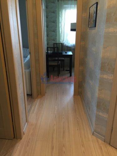 2-комнатная квартира (64м2) на продажу по адресу Октябрьская наб., 126— фото 4 из 19