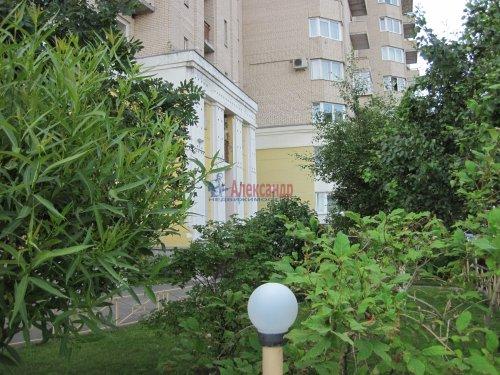4-комнатная квартира (168м2) на продажу по адресу Морская наб., 35— фото 4 из 59