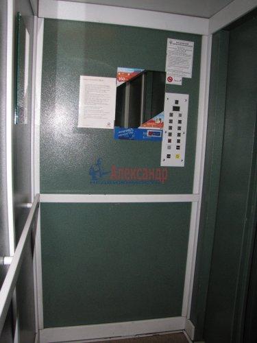 3-комнатная квартира (67м2) на продажу по адресу Искровский пр., 19— фото 12 из 15