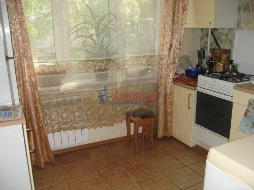 4-комнатная квартира (72м2) на продажу по адресу Лампово дер., 17— фото 4 из 6