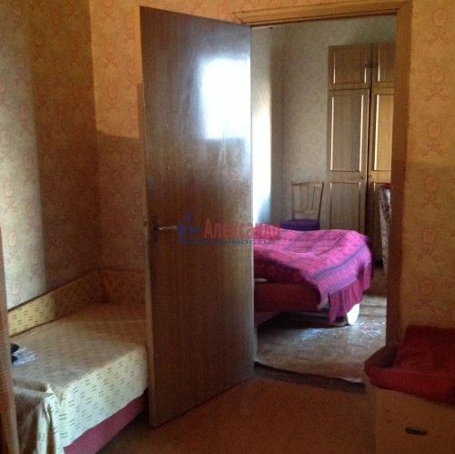 2-комнатная квартира (48м2) на продажу по адресу Маршала Новикова ул., 7— фото 2 из 8