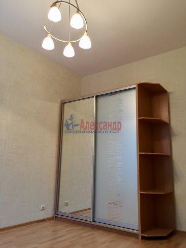 2-комнатная квартира (58м2) на продажу по адресу Киришская ул., 4— фото 16 из 20