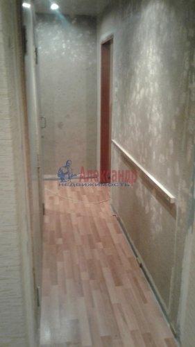 2-комнатная квартира (46м2) на продажу по адресу Красное Село г., Гатчинское шос., 13— фото 9 из 11