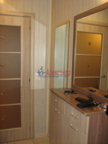 2-комнатная квартира (45м2) на продажу по адресу Суздальский просп., 107— фото 15 из 15