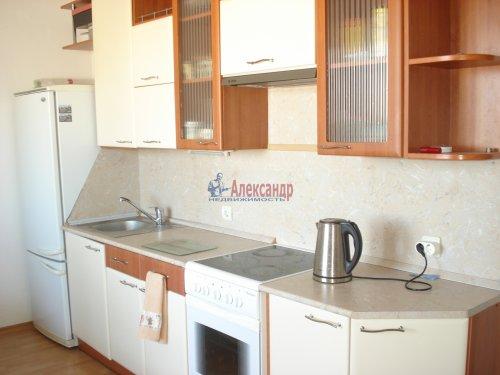 1-комнатная квартира (41м2) на продажу по адресу Савушкина ул., 117— фото 12 из 14