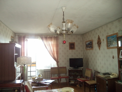 2-комнатная квартира (55м2) на продажу по адресу Пискаревский пр., 38— фото 6 из 11
