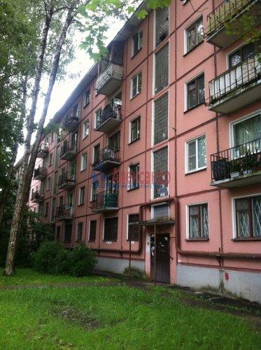 3-комнатная квартира (56м2) на продажу по адресу Новочеркасский пр., 62— фото 1 из 6