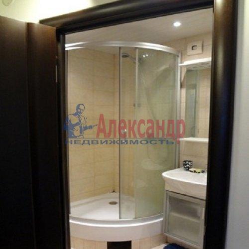 1-комнатная квартира (30м2) на продажу по адресу Лужская ул., 16— фото 2 из 6