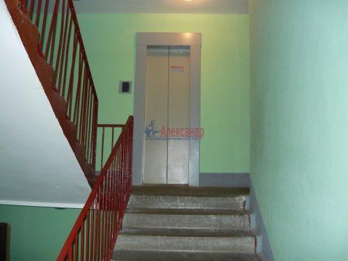 2 комнаты в 3-комнатной квартире (60м2) на продажу по адресу Народного Ополчения пр., 219— фото 12 из 14
