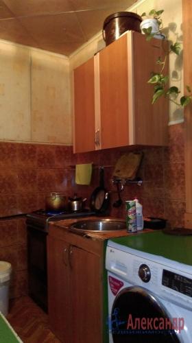 2-комнатная квартира (45м2) на продажу по адресу Антонова-Овсеенко ул., 13— фото 2 из 12