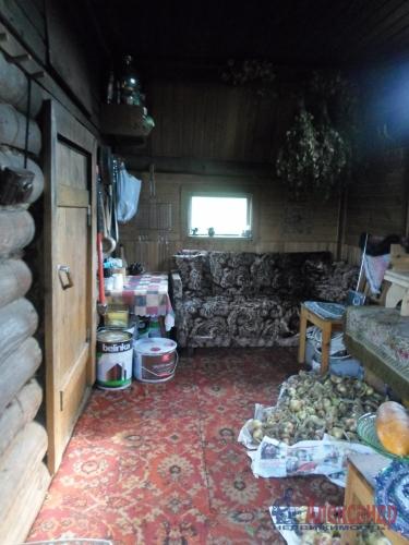 3-комнатная квартира (74м2) на продажу по адресу Снегиревка дер., Майская ул., 1— фото 28 из 38