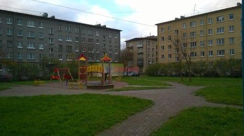 2-комнатная квартира (57м2) на продажу по адресу Стрельбищенская ул., 24— фото 1 из 30