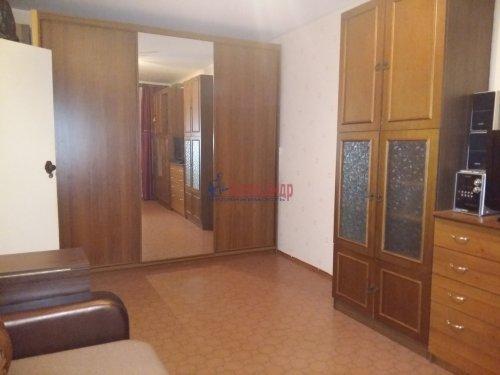 1-комнатная квартира (37м2) на продажу по адресу Приозерск г., Гагарина ул., 18— фото 3 из 12