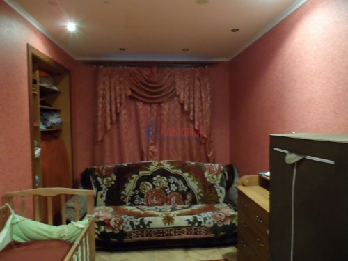 3-комнатная квартира (100м2) на продажу по адресу Моховая ул., 27-29— фото 8 из 19