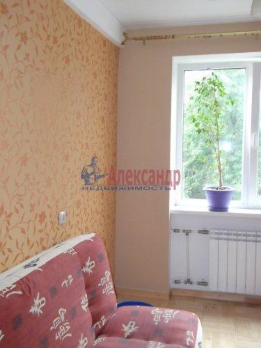 3-комнатная квартира (59м2) на продажу по адресу Энтузиастов пр., 53— фото 5 из 14