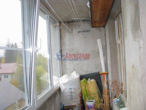 2-комнатная квартира (47м2) на продажу по адресу Агалатово дер., 151— фото 10 из 13