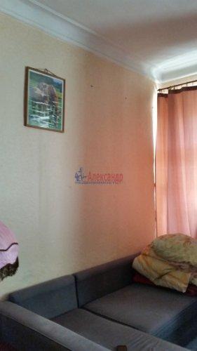 Комната в 4-комнатной квартире (107м2) на продажу по адресу Академика Лебедева ул., 14— фото 2 из 5