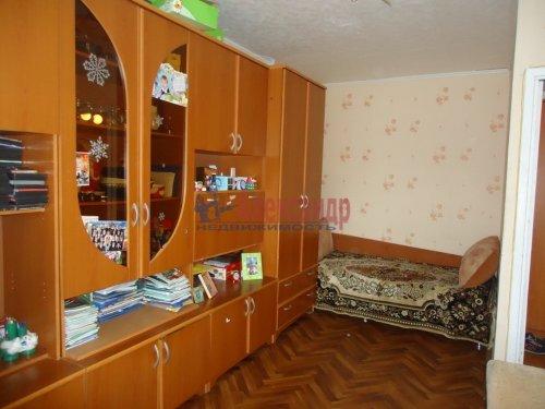 1-комнатная квартира (35м2) на продажу по адресу Ветеранов пр., 135— фото 5 из 10