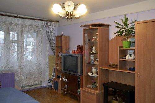 1-комнатная квартира (45м2) на продажу по адресу Долгоозерная ул., 4— фото 7 из 14