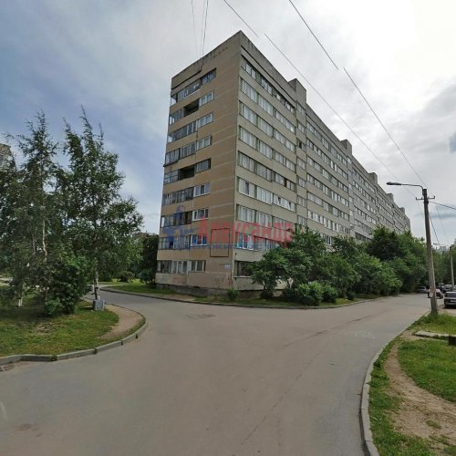 3-комнатная квартира (61м2) на продажу по адресу Коммунар г., Гатчинская ул., 16а— фото 1 из 1