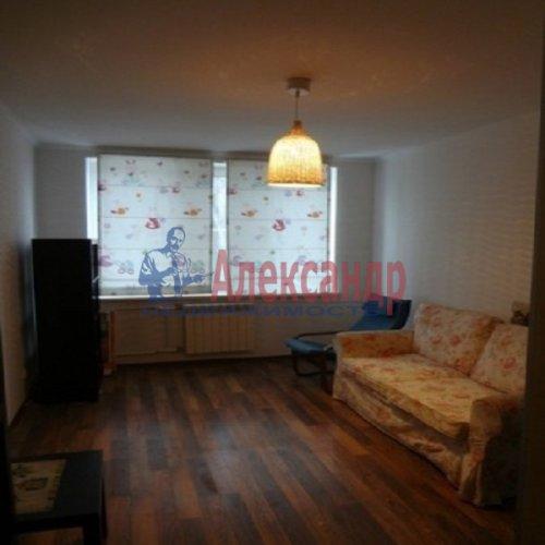 1-комнатная квартира (30м2) на продажу по адресу Лужская ул., 16— фото 3 из 6
