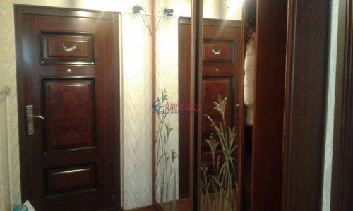 1-комнатная квартира (41м2) на продажу по адресу Науки пр., 17— фото 9 из 15