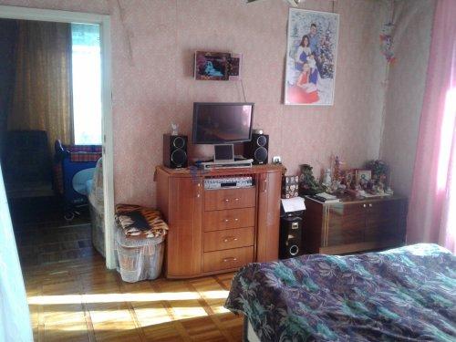 3-комнатная квартира (65м2) на продажу по адресу Всеволожск г., Ленинградская ул., 19— фото 2 из 6