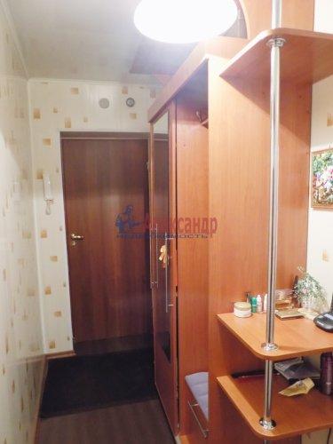 1-комнатная квартира (34м2) на продажу по адресу Выборг г., Приморское шос., 2б— фото 5 из 23