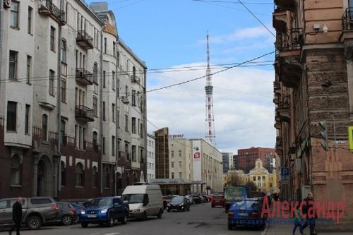 6-комнатная квартира (224м2) на продажу по адресу Каменноостровский пр., 54/31— фото 11 из 12