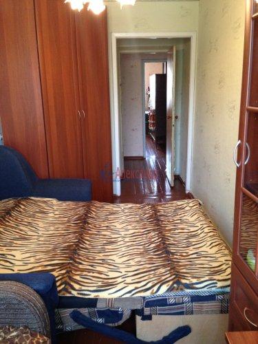 3-комнатная квартира (56м2) на продажу по адресу Парголово пос., 1 Мая ул., 91— фото 3 из 12