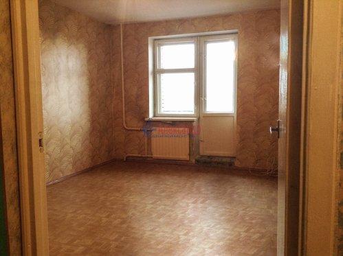 1-комнатная квартира (37м2) на продажу по адресу Коллонтай ул., 28— фото 7 из 10