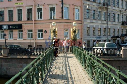 3-комнатная квартира (96м2) на продажу по адресу Канала Грибоедова наб., 27— фото 11 из 11