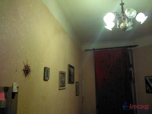 Комната в 23-комнатной квартире (497м2) на продажу по адресу Смоленская ул., 31/20— фото 3 из 14