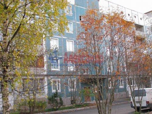 2-комнатная квартира (47м2) на продажу по адресу Агалатово дер., 151— фото 1 из 13