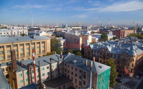 5-комнатная квартира (203м2) на продажу по адресу Дивенская ул., 5— фото 10 из 11