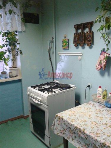 Комната в 12-комнатной квартире (142м2) на продажу по адресу Суздальский просп., 61— фото 7 из 7
