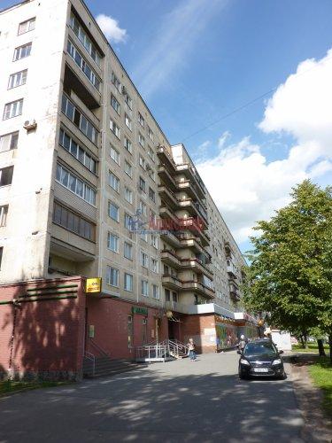 2-комнатная квартира (46м2) на продажу по адресу Культуры пр., 12— фото 11 из 24